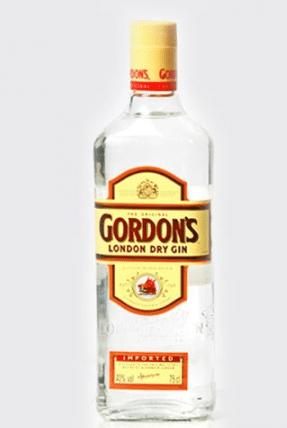 ג'ין גורדון