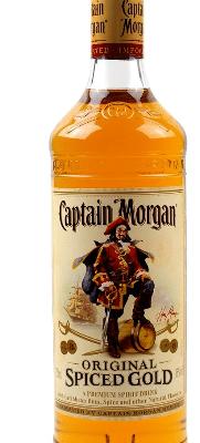 קפטן מורגן ספייסד