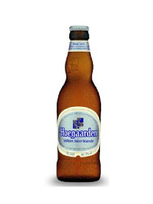 """בירה הוגרדן 330 מ""""ל"""