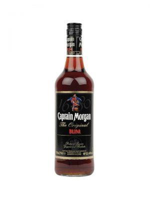קפטן מורגן בלאק