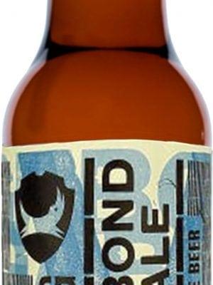 בירה ברודוג ללא גלוטן