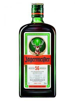 יגרמייסטר 1 ליטר